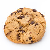 Chocolate chip cookie. Stock Images