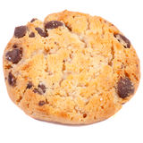 Chocolate Chip Cookies. Royalty Free Stock Images