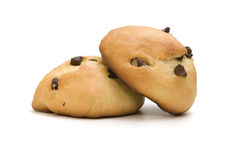 Chocolate Chip Cookies Stock Images