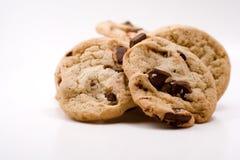 Free Chocolate Chip Cookies Stock Photos - 2651883