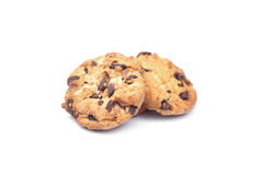 Chocolate Chip Cookies fotos de stock royalty free