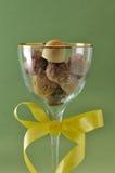 Chocolate clasificado Foto de archivo libre de regalías