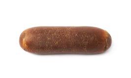 Chocolate coated licorice stick Stock Photo