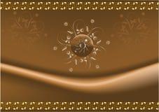 Chocolate con el modelo libre illustration