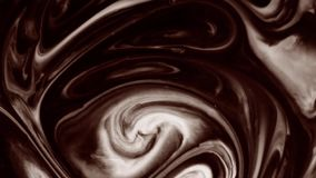 Chocolate con leche con leche añadida