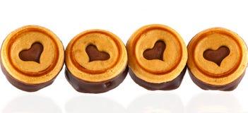 Chocolate confectionery Stock Photo