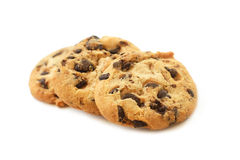 Free Chocolate Cookies Stock Images - 56419854