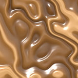 Chocolate Cream royalty free stock photos