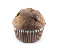 Chocolate cupcake Royalty Free Stock Photo