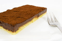Chocolate da galdéria Imagens de Stock Royalty Free