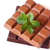 Chocolate. Stock Photo