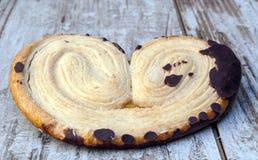 Chocolate de la palma Imagen de archivo