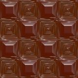 Chocolate de leite Fotos de Stock