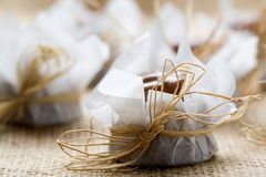 Chocolate de leite Imagens de Stock Royalty Free