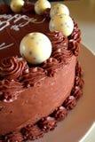 Chocolate decadence Royalty Free Stock Image