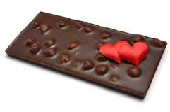 Chocolate del chocolate Imagen de archivo libre de regalías