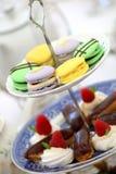Chocolate, Delicious, Dessert Stock Image