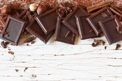 Chocolate. Royalty Free Stock Photo