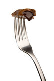 Chocolate diet food Royalty Free Stock Photos