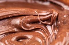 Chocolate doce escuro foto de stock royalty free