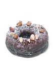 Chocolate Donut. Stock Images