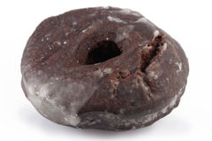 Chocolate Donut Stock Photos