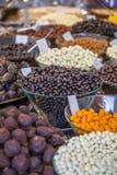 Chocolate dragee Stock Image