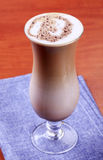 Chocolate drink Stock Photography
