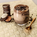 Chocolate Drink Royalty Free Stock Photos