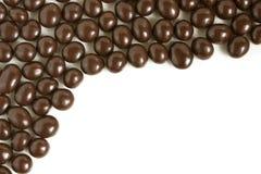 Chocolate drop Royalty Free Stock Image