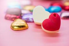 Chocolate dulce Fotos de archivo libres de regalías