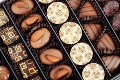 Chocolate  elite Stock Photo