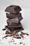 Chocolate escuro Foto de Stock Royalty Free