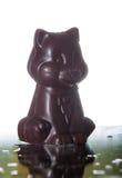 Chocolate gift Stock Photo