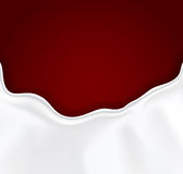 Chocolate and Milk background Royalty Free Stock Image