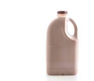Chocolate milk Stock Images