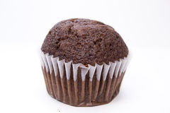 Chocolate muffin Stock Image