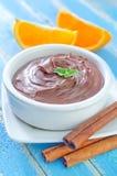 Chocolate Stock Photo