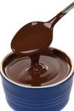 Chocolate oscuro Imagen de archivo