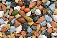Chocolate pebbles Royalty Free Stock Photos