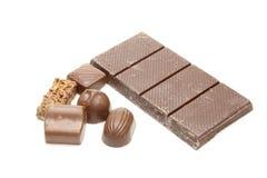 Chocolate Stock Photography