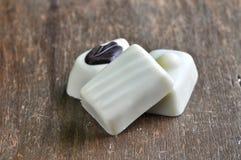 Chocolate Pralines  (white Chocolate)