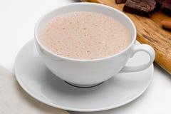 Chocolate quente fotos de stock royalty free