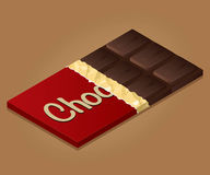 Chocolate Set 1 Royalty Free Stock Photos