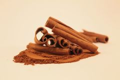 Chocolate, Spice, Flavor, Ingredient Royalty Free Stock Photography