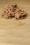 Chocolate Spiders Stock Photos