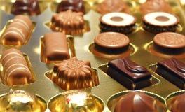 Chocolate suizo fotos de archivo libres de regalías