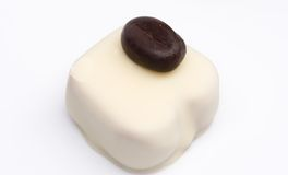 Chocolate sweet Royalty Free Stock Photography
