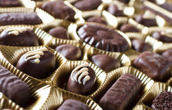 Free Chocolate Sweets Royalty Free Stock Photos - 5668148