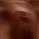 Chocolate swirl Stock Images
